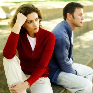 Successful couple's counselling – what is needed